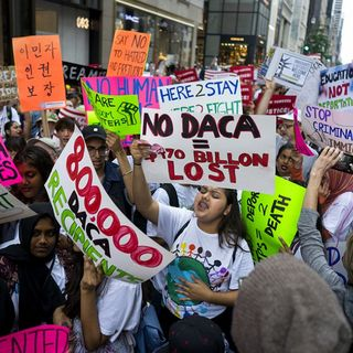 Home is Here: SCOTUS to Hear DACA Case