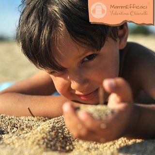 Come stimolare il linguaggio di tuo figlio in vacanza