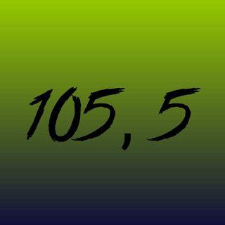 105,5 Tanıtım.