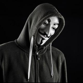 #pd Il vero volto di Anonymous