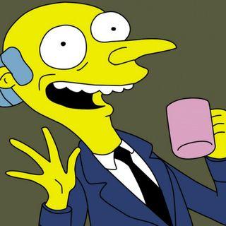 [Entrevista] Escuchen a Gabriel Chávez, quien dio vida al Señor Burns en Los Simpson