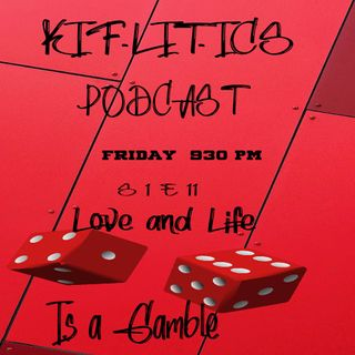 Love and Life is a Gamble S1E11
