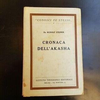 4. La separazione dei sessi - CRONACA DELL'AKASHA di Rudolf Steiner