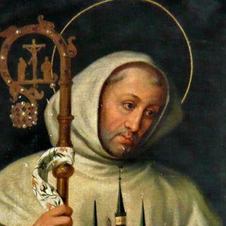 23 - San Bernardo di Chiaravalle, la ragione contro il razionalismo