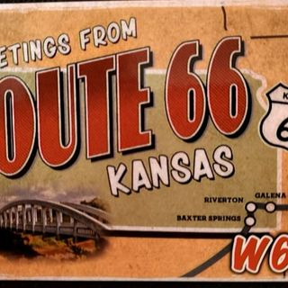 Ham Nation 469: Route 66 On The Air Special Event