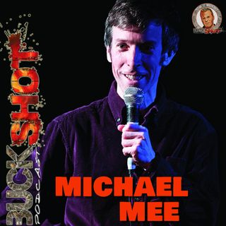 Episode 115 - Michael Mee