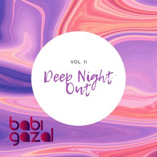 Deep Night Out - vol II