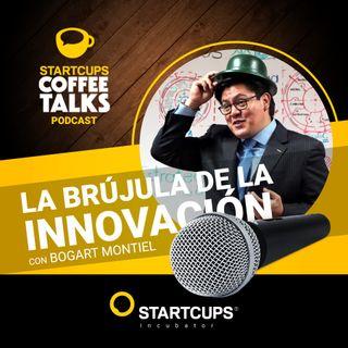 La brújula de la innovación | COFFEE TALKS con Bogart Montiel