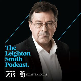 The Leighton Smith Podcast