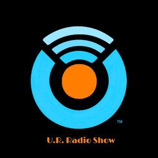 UR Radio Show Broadcast #15