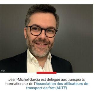 Entretien avec Jean-Michel Garcia