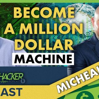 Become a Million Dollar Machine with Coach Micheal Burt