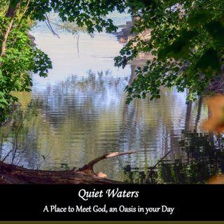 Quiet Waters Prayercast