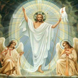 2017_04_16 S.Messa - Pasqua di Risurrezione