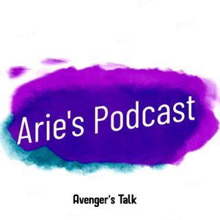 Black Widow in the Loki Series?- Avenger's Talk