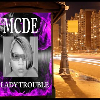 MCDE  SUNDAY NIGHT QUIET STORM
