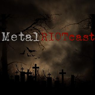 The Night Metal Came Home