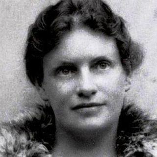 Biografía de Sabina Spielrein.