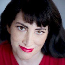 Ep007: Mara Shapshay - Award-winning Writer, Mental Health Awareness Activist, Baker and Comedian