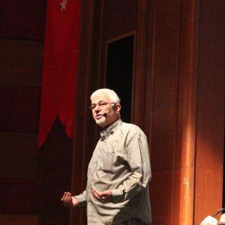 1. Prof. Dr. Erhan Erkut - Mef Üniversitesi