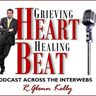 Ep.32 Wearing Your Grief Mask at Work – A Minute with R. Glenn Kelly – Employee Edition