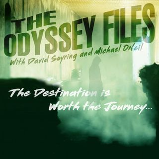 The Odyssey Files Radio