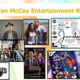 KMER 76 -McCoy reviews Black celebrities opening private schools to help educate children on Black history