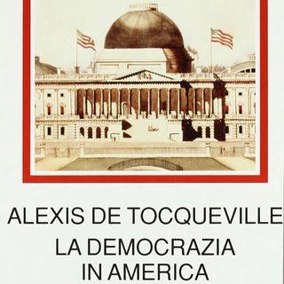 """""""Il germe della tirannide"""" (Toqueville)"""