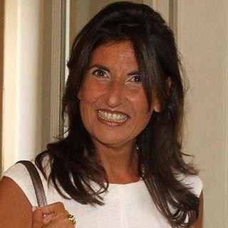 NAPOLI - intervista l'Assessora Annamaria Palmieri