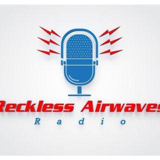RECKLESS AIRWAVES RADIO -FRANKIE MACDONALD