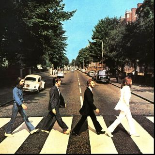 ABBEY ROAD  26/9/69