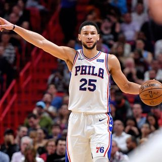 Why Ben Simmons is Valuable to a NBA team beyond Scoring