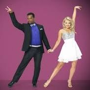 Alfonso/Whitney Dancing With The Stars