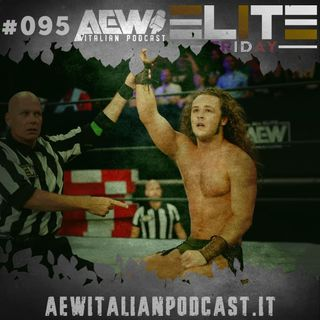 Elite Friday - Episodio 95