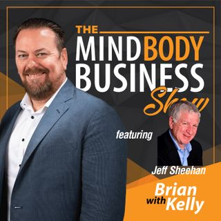 EP 126: Jeff Sheehan - Sales, Marketing, and Advertising Expert