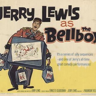 Episode 335: The Bellboy (1960)