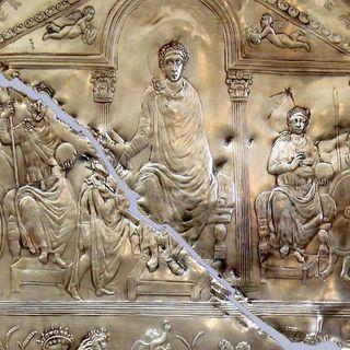 Episodio 18, la guerra Gotica (378-383)