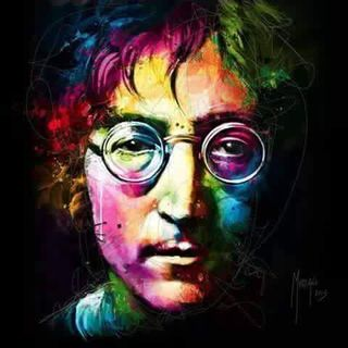 EXTRA ESPECIAL JOHN LENNON MIND GAMES SIGNATURE BOX Classicos do Rock Podcast #LennonWeek #SemanalennonCDRPOD #MindGames #OnlyPeople #IKnow