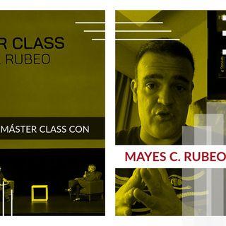 FICG 36.02 - El vestuario debe tener poesía (por Mayes C. Rubeo)