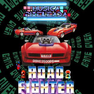 Road Fighter (Arcade)