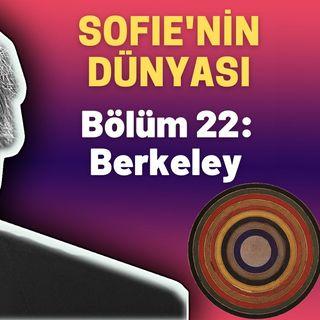 Sesli Kitap - Sofie'nin Dünyası - 22. Bölüm: Berkeley