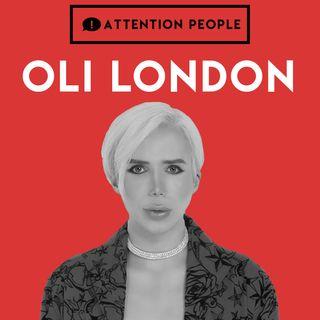 Oli London - Receiving Death Threats,  Surgery Stories & K-POP Going Global