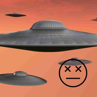 CE6 Is When The Death Of A Human Has Resulted During A UFO Event -- Really? Apparently So...