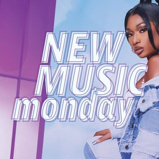 New Music Monday Live #38