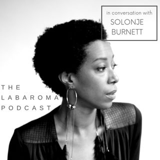 029 Solonje Burnett - Giving The Underrepresented A Seat At The Table