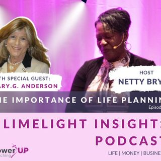 001-Limelight Insights - The Importance of Legacy Life Planning
