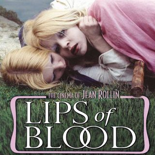 Episode 469: Lips of Blood (1973)
