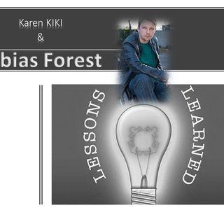Karen KIKI_Lessons Learned_Tobias Forest 5_27_21