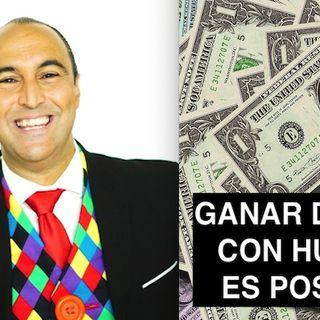 🎯 #9 Esta persona gana dinero con HUMOR