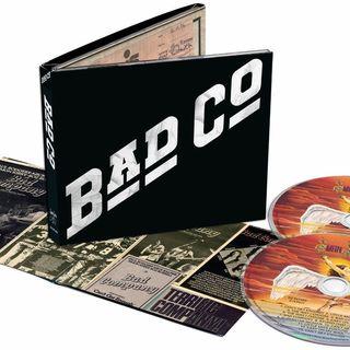 231 - Hugh Gilmour - Bad Company Remasters
